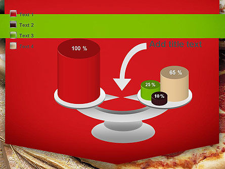 Italian Pizza PowerPoint Template Slide 10