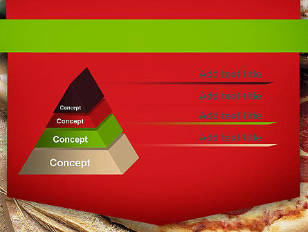 Italian Pizza PowerPoint Template Slide 12