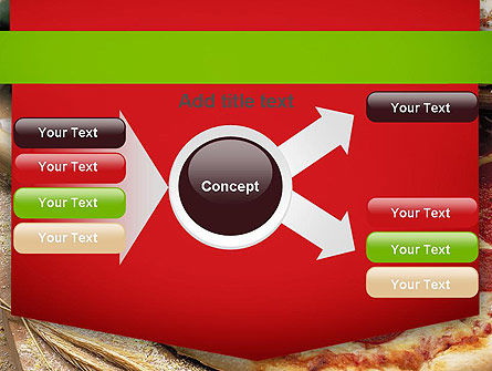 Italian Pizza PowerPoint Template Slide 14