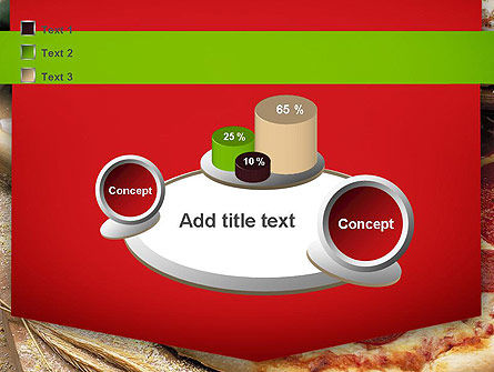Italian Pizza PowerPoint Template Slide 16