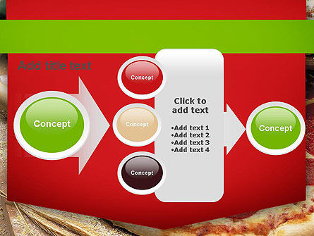 Italian Pizza PowerPoint Template Slide 17