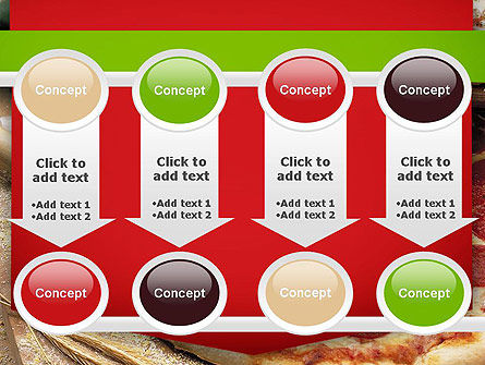 Italian Pizza PowerPoint Template Slide 18