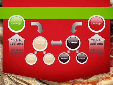 Italian Pizza PowerPoint Template Slide 19