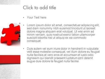Coaching Concept PowerPoint Template, Slide 3, 11472, Education & Training — PoweredTemplate.com