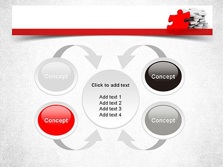 Coaching Concept PowerPoint Template Slide 6