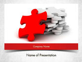 Education & Training: Coaching Concept PowerPoint Template #11472