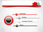 Coaching Concept PowerPoint Template#3
