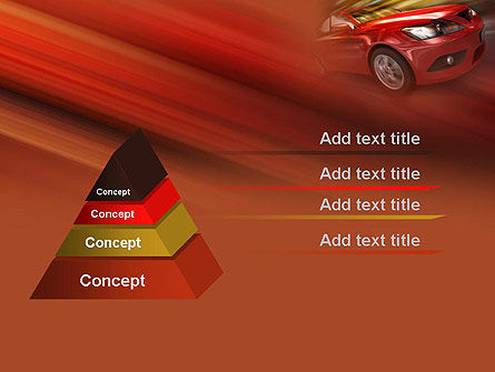 Automotive Design PowerPoint Template Slide 4