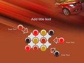 Automotive Design PowerPoint Template#10