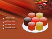Automotive Design PowerPoint Template#12