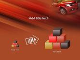 Automotive Design PowerPoint Template#13