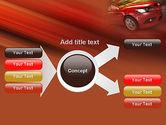 Automotive Design PowerPoint Template#15