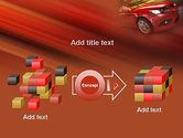 Automotive Design PowerPoint Template#17
