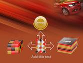 Automotive Design PowerPoint Template#19
