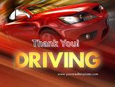 Automotive Design PowerPoint Template#20