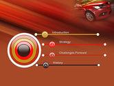Automotive Design PowerPoint Template#3