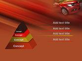 Automotive Design PowerPoint Template#4