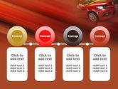 Automotive Design PowerPoint Template#5