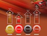 Automotive Design PowerPoint Template#7