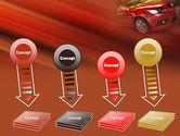 Automotive Design PowerPoint Template#8