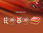 Automotive Design PowerPoint Template#9