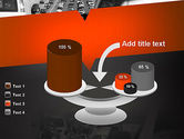 Tailpipe Emissions PowerPoint Template#10