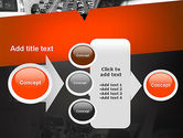 Tailpipe Emissions PowerPoint Template#17