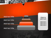 Tailpipe Emissions PowerPoint Template#8