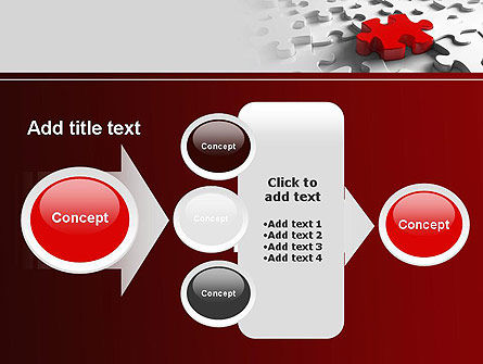 Talent Hunt PowerPoint Template Slide 17