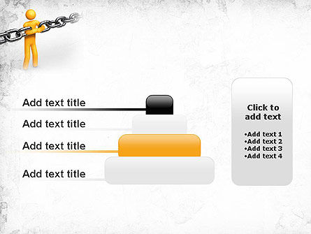 Link Building PowerPoint Template Slide 8