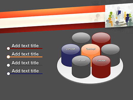 Business Courses PowerPoint Template Slide 12