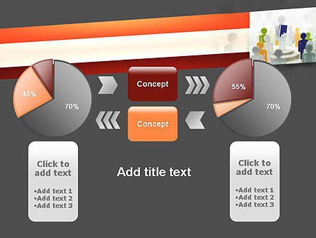 Business Courses PowerPoint Template Slide 16