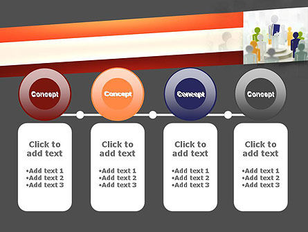 Business Courses PowerPoint Template Slide 5