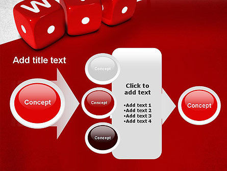 Winning Combination PowerPoint Template Slide 17