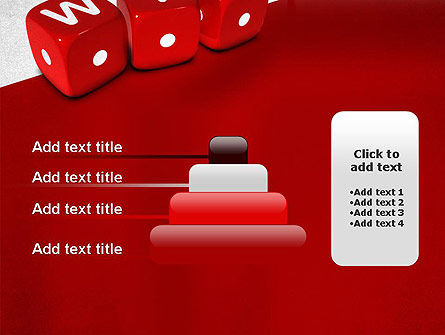 Winning Combination PowerPoint Template Slide 8