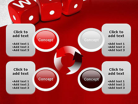 Winning Combination PowerPoint Template Slide 9