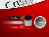 Erasing Crisis PowerPoint Template#11