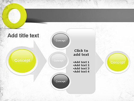 Light Green Zero PowerPoint Template Slide 17