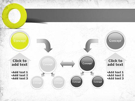 Light Green Zero PowerPoint Template Slide 19