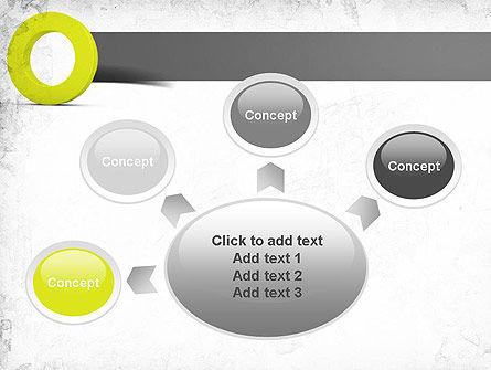 Light Green Zero PowerPoint Template Slide 7