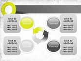 Light Green Zero PowerPoint Template#9