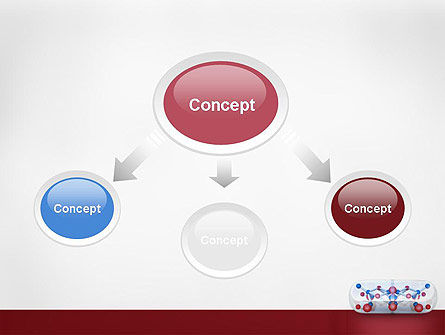 Bioactive Compounds PowerPoint Template, Slide 4, 11522, Technology and Science — PoweredTemplate.com