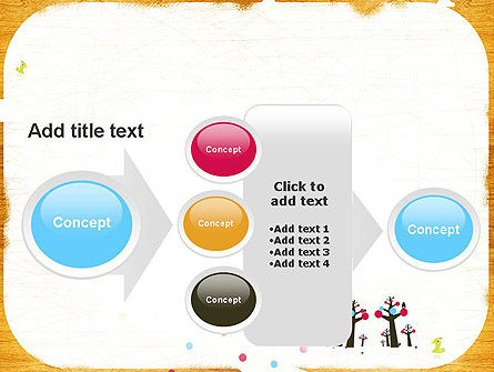 Enchanted Forest PowerPoint Template Slide 17