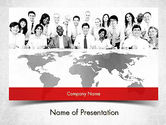 Company Overview PowerPoint Template#1