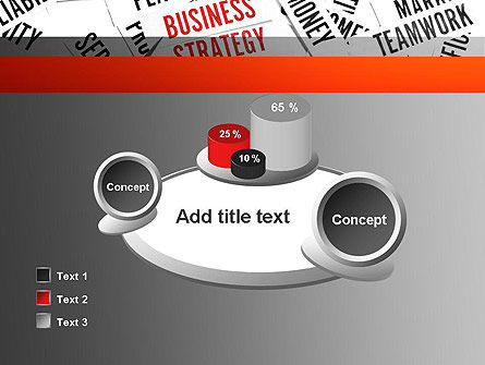 Business Strategy Concept PowerPoint Template Slide 16