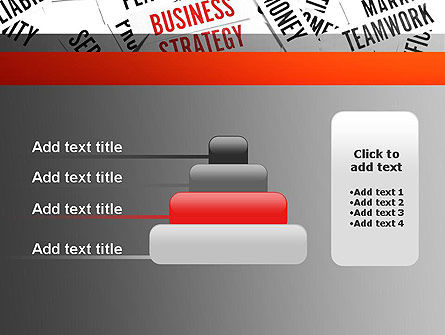 Business Strategy Concept PowerPoint Template Slide 8