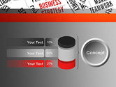 Business Strategy Concept PowerPoint Template#11