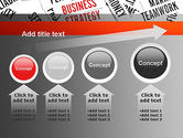Business Strategy Concept PowerPoint Template#13