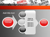 Business Strategy Concept PowerPoint Template#17