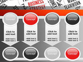 Business Strategy Concept PowerPoint Template#18